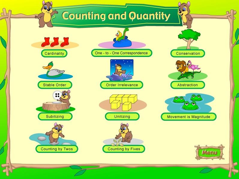 Math Strategies Primary